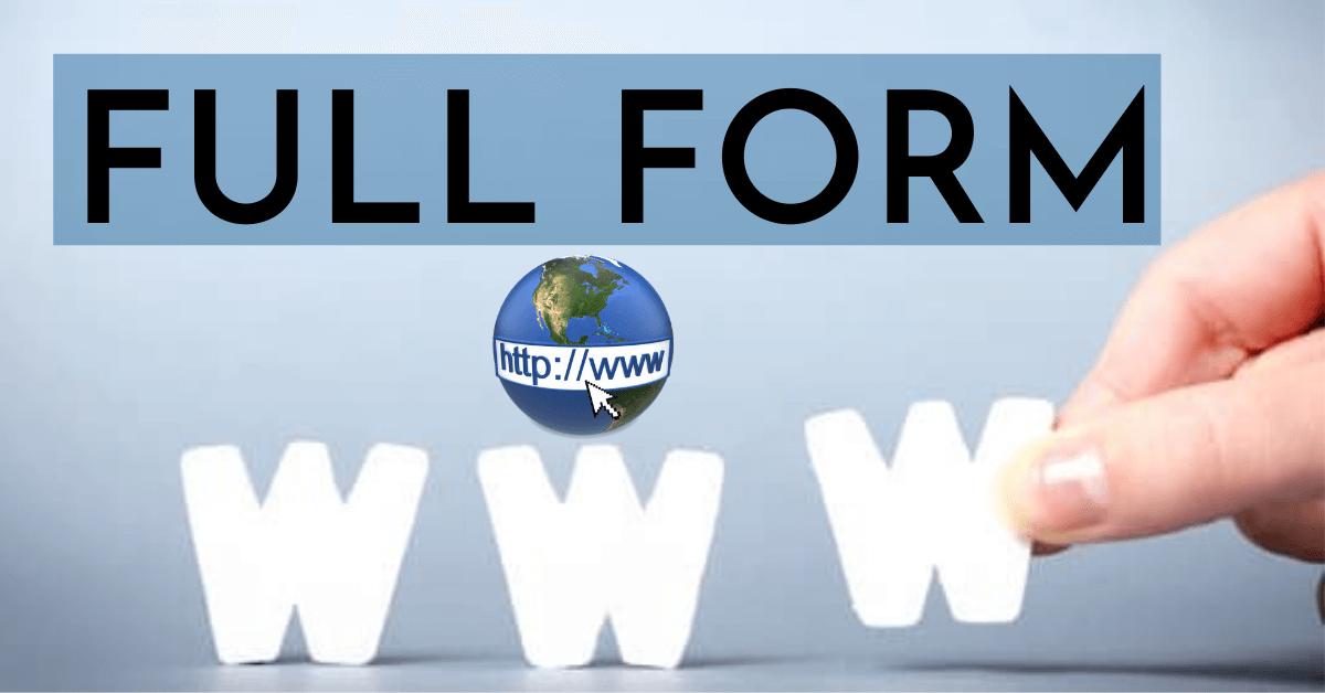 www ka full form
